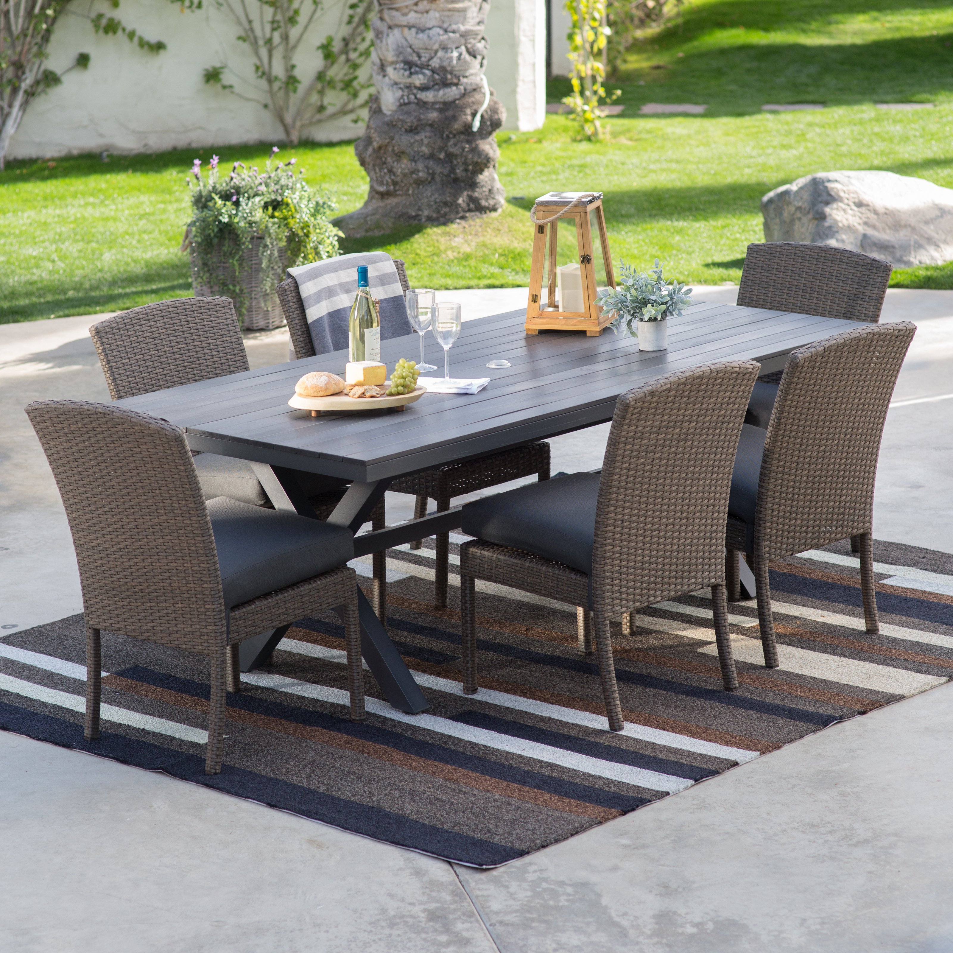 patio furniture dining sets photo - 8