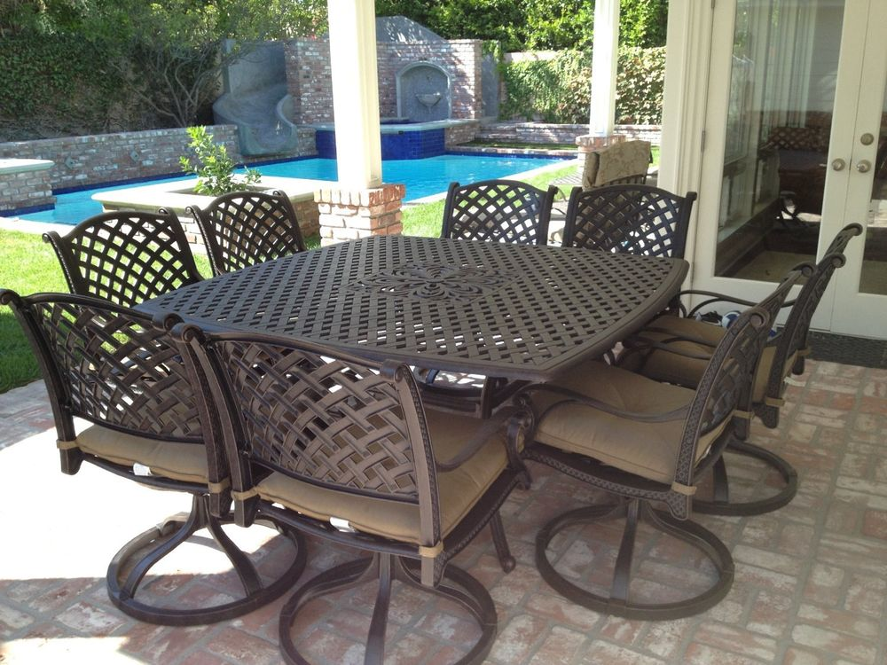 patio furniture dining sets photo - 9