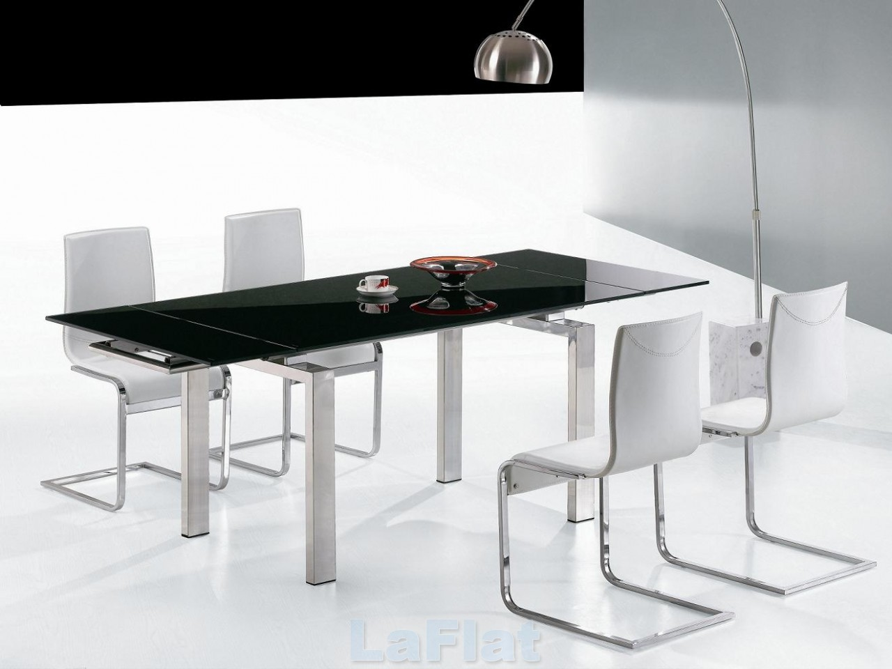 square dining table contemporary photo - 10