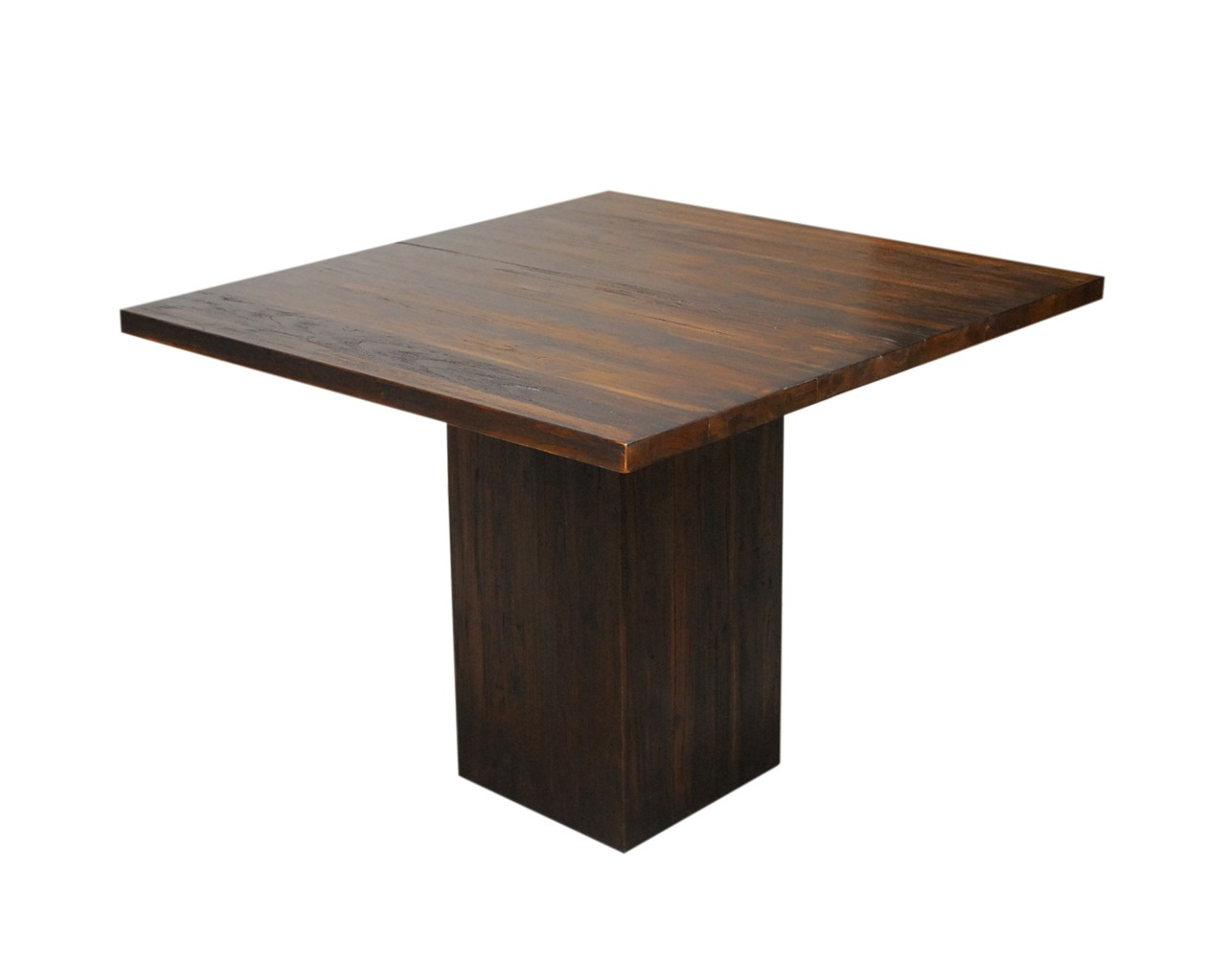 square dining table contemporary photo - 4