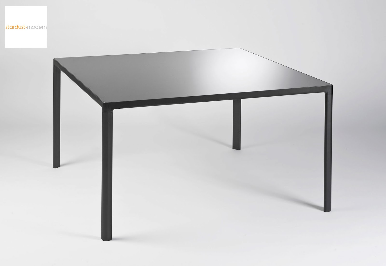 square dining table contemporary photo - 6