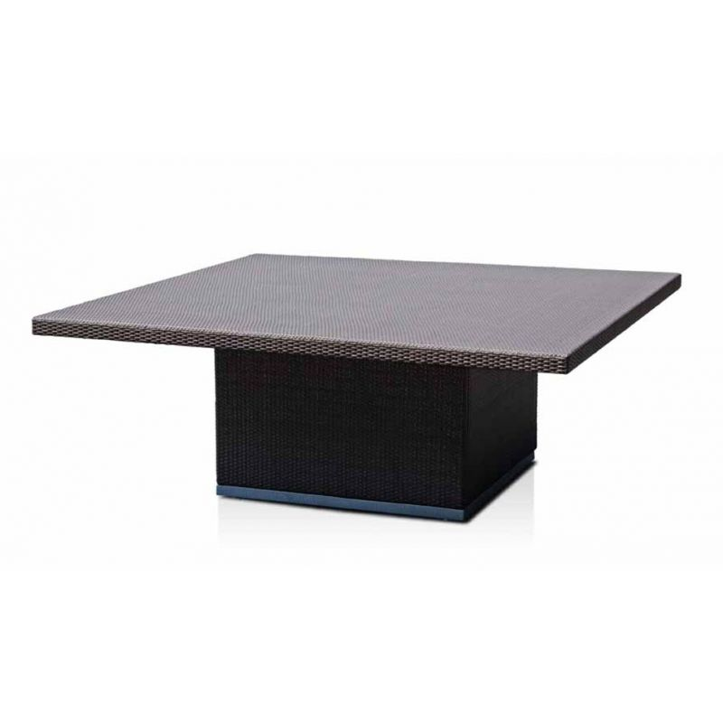 square dining table seats 12 photo - 6