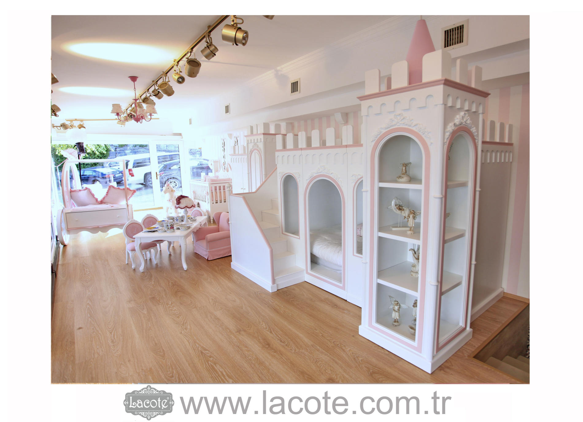 themed bedroom furniture for kids photo - 8
