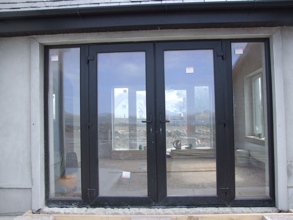 top rated exterior french door photo - 10