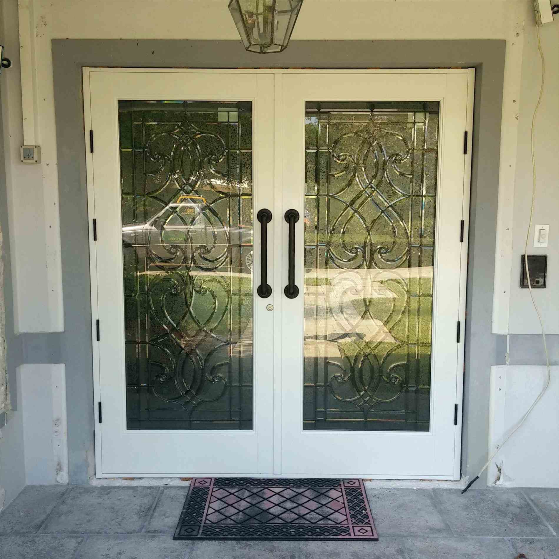 top rated exterior french door photo - 7