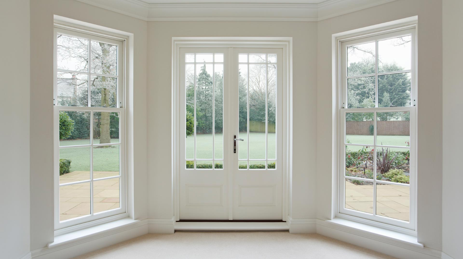 top rated exterior french door photo - 8