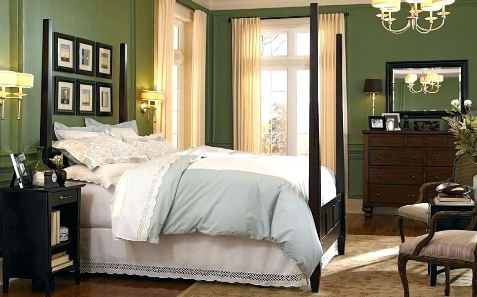 traditional bedroom paint colours photo - 10