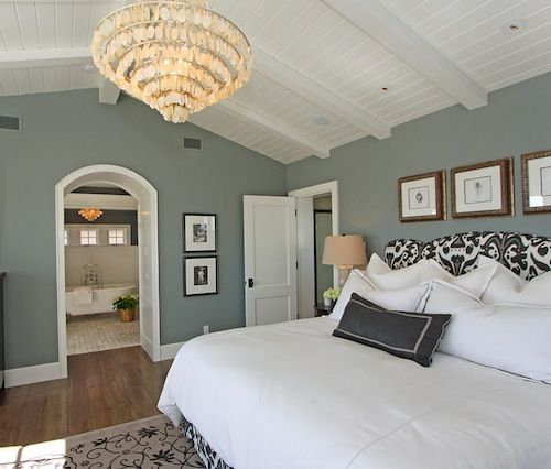 traditional bedroom paint colours photo - 7