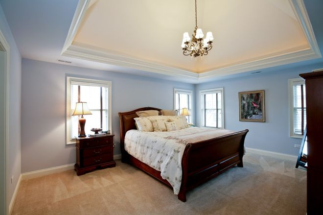 traditional bedroom paint colours photo - 9