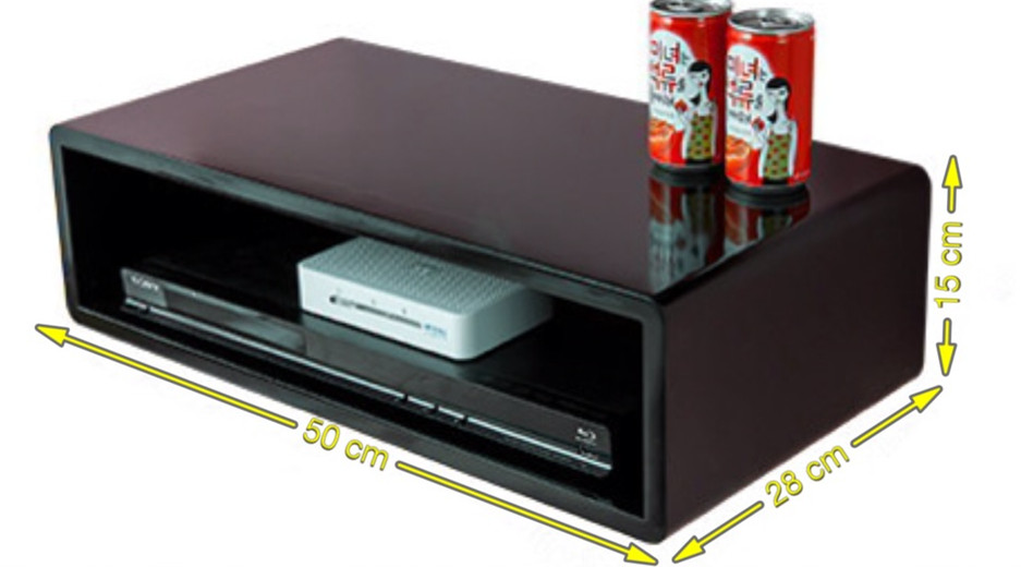 wall mounted shelves for dvd player photo - 9