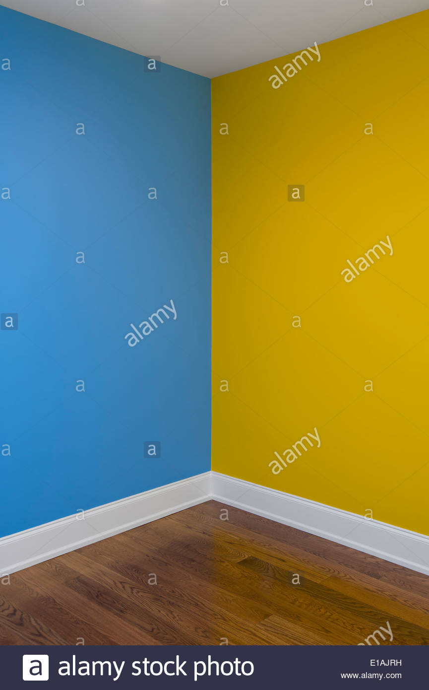 wall paint different color photo - 8