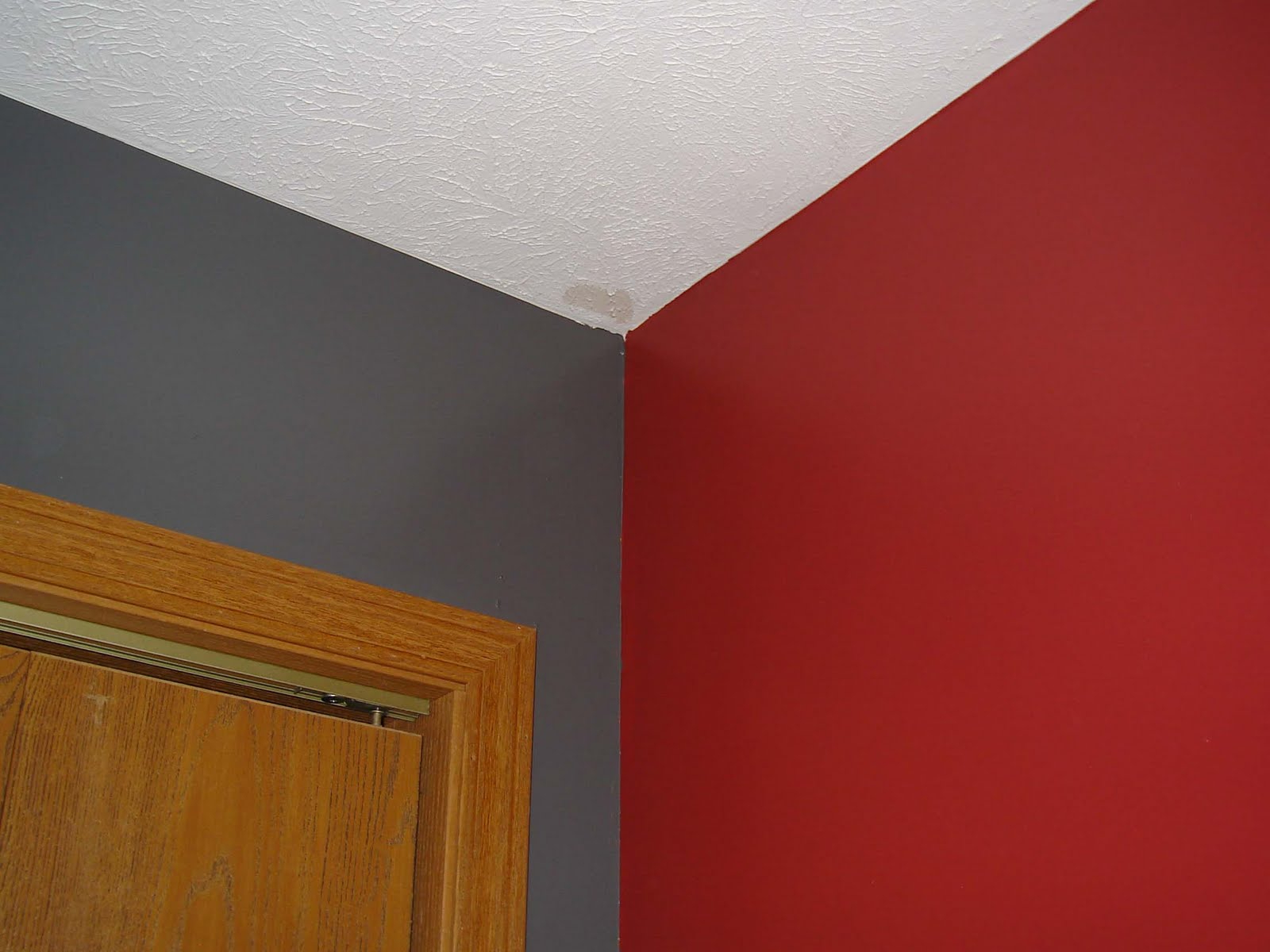 wall paint different color photo - 9
